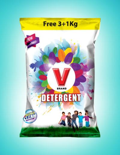 detergent mockup 5kg